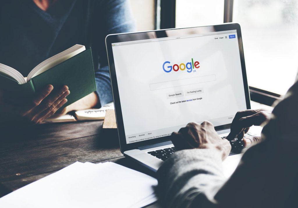 meta popis pri vyhľadávaní v Google nepriamo ovplyvňuje vaše SEO