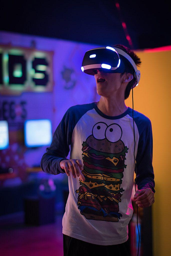 Virtuálna realita má svoj potenciál