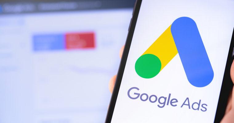 google ads corona