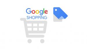Obrázok Google Shopping