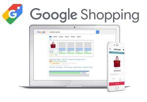 Ako vyzerá Google Shopping