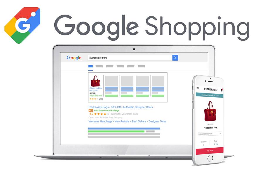 Čo je Google Shopping