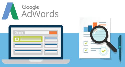 Obrázok Google Adwords