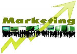 marketing slovnik
