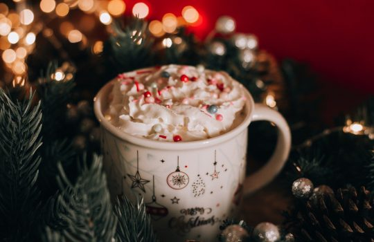 vianocny marketing